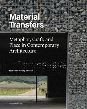 Material Transfers by Francoise Bollack
