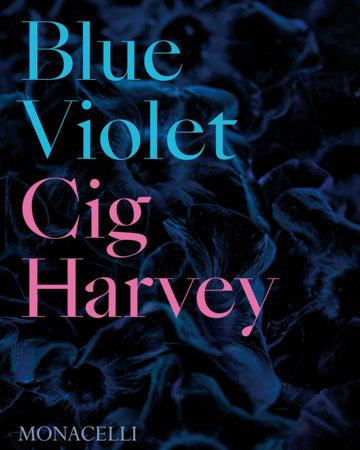 Blue Violet by Cig Harvey