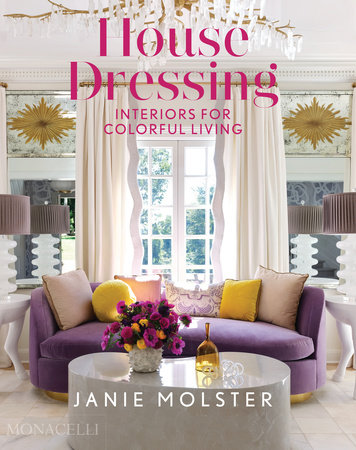 House Dressing by Janie Molster