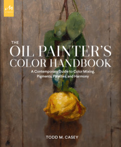 The Oil Painter's Color Handbook
