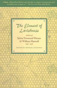 The Element of Lavishness