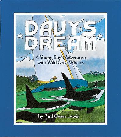 Davy's Dream by Owen Paul Lewis