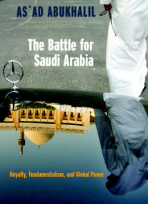 The Battle for Saudi Arabia