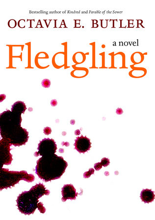 Fledgling Book Cover Picture