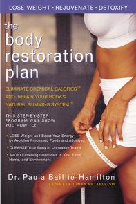 The Body Restoration Plan