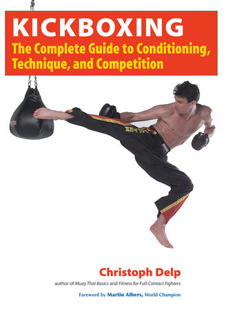 Kickboxing by Christoph Delp