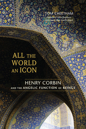 All the World an Icon by Tom Cheetham