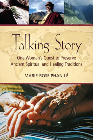 Talking Story by Marie-Rose Phan-Le