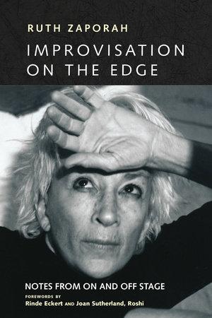 Improvisation On the Edge by Ruth Zaporah