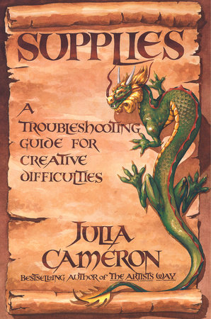 Supplies by Julia Cameron