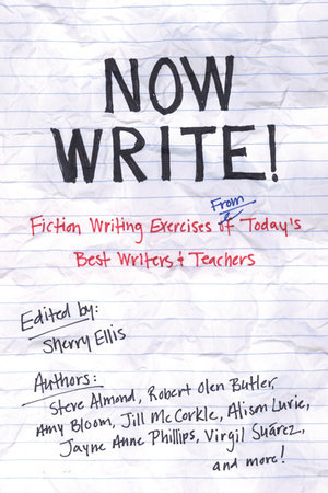 Now Write! by Sherry Ellis