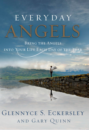 Everyday Angels by Glennyce S. Eckersley and Gary Quinn