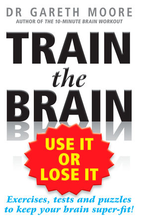 Train the Brain by Gareth Moore