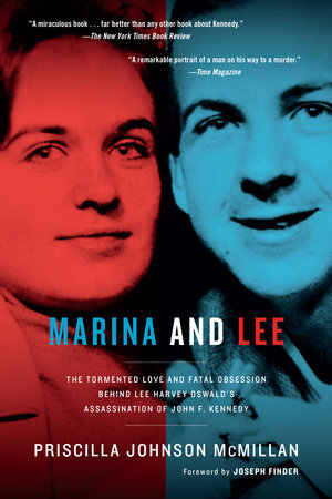 Marina and Lee by Priscilla Johnson McMillan