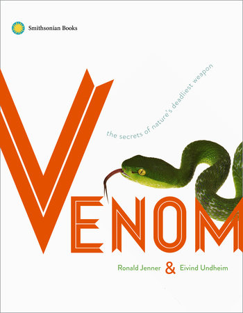 Venom by Ronald Jenner and Eivind Undheim