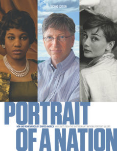Portrait of a Nation, Second Edition