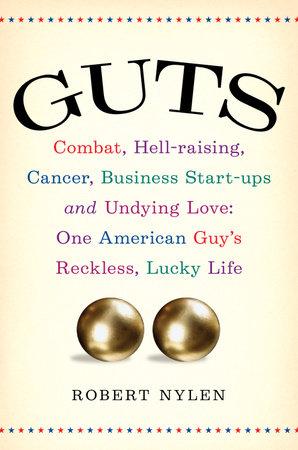 Guts by Robert Nylen