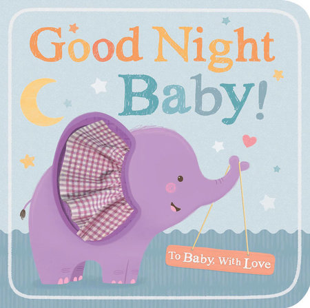 Good Night Baby!