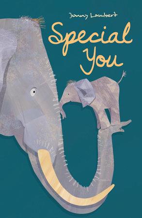 Special You by Jonny Lambert
