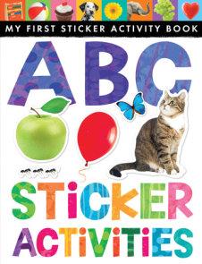 ABC Sticker Activities