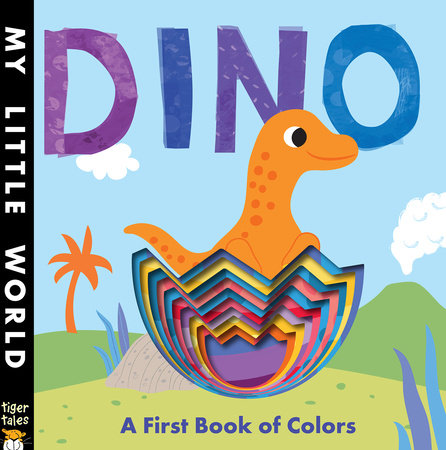 Dino by Jonathan Litton