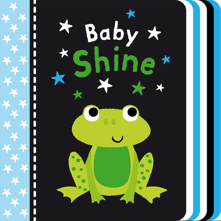 Baby Shine by Tiger Tales
