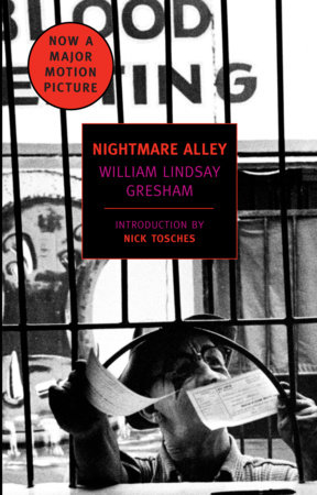 Nightmare Alley by William Lindsay Gresham
