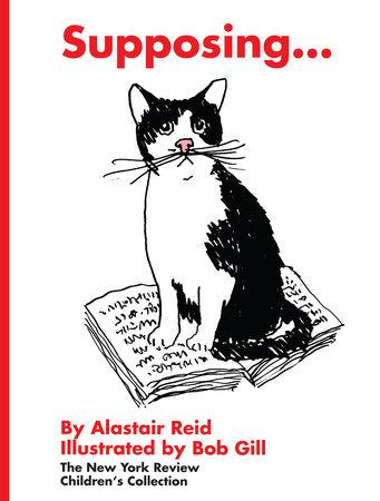 Supposing by Alastair Reid
