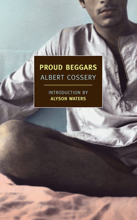 Proud Beggars by Albert Cossery
