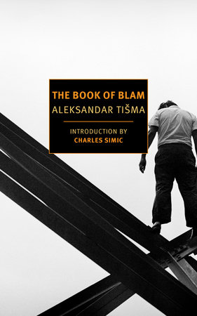 The Book of Blam by Aleksandar Tisma