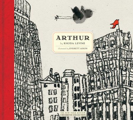 Arthur by Rhoda Levine