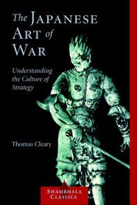 The Japanese Art of War
