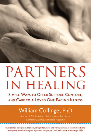 Partners in Healing by William Collinge