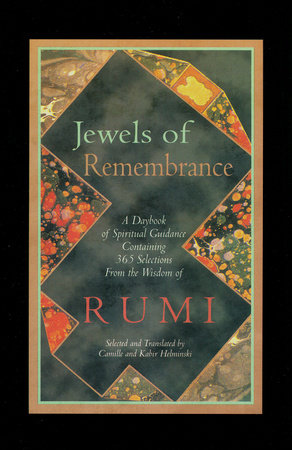 Jewels of Remembrance by Camille Helminski