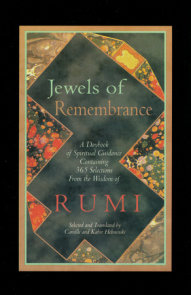 Jewels of Remembrance