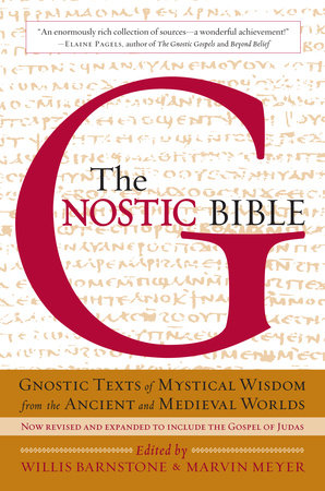 The Gnostic Bible by