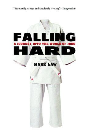Falling Hard by Mark Law