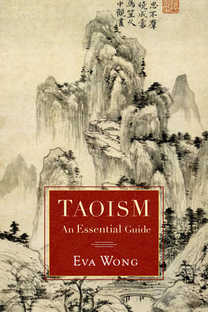 Taoism by Eva Wong