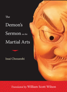 The Demon's Sermon on the Martial Arts