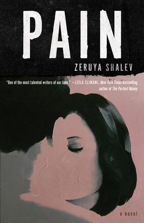 Pain by Zeruya Shalev