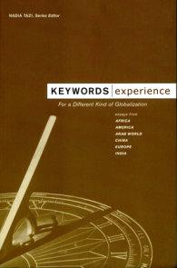 Keywords: Experience