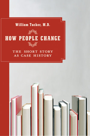 How People Change by William Tucker