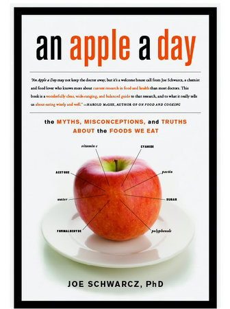An Apple a Day by Joe Schwarcz