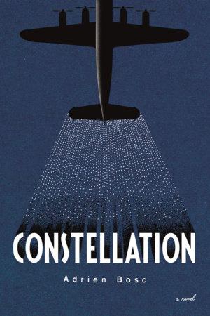Constellation by Adrien Bosc