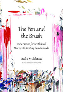 The Pen and the Brush