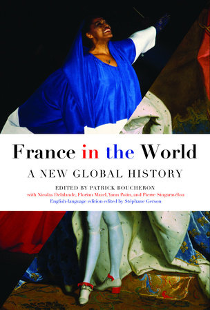 France in the World by