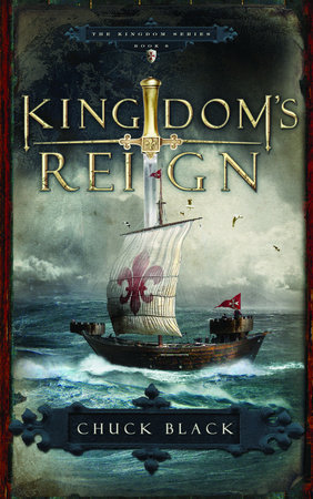 Kingdom's Reign by Chuck Black