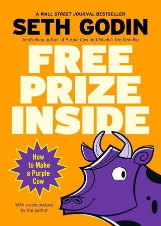 Free Prize Inside by Seth Godin