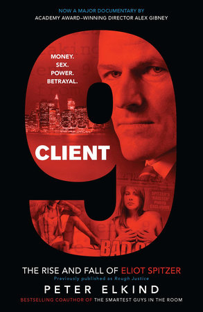 Client 9 by Peter Elkind