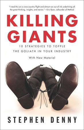 Killing Giants by Stephen Denny